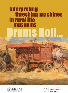 Drums Roll front cover