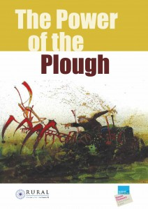 The Power of the Plough front cover