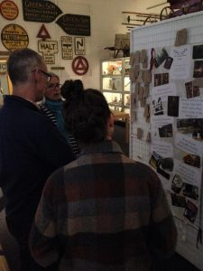 Members explore Gressenhall Farm and Workhouse at the 2018 Annual Seminar & AGM