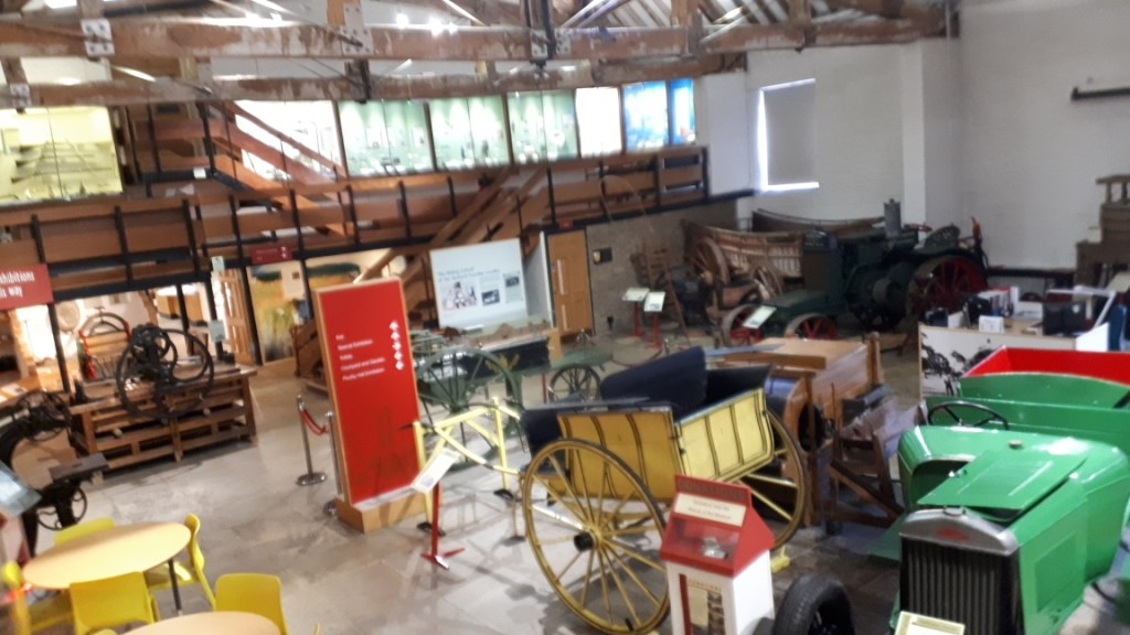Rutland County Museum