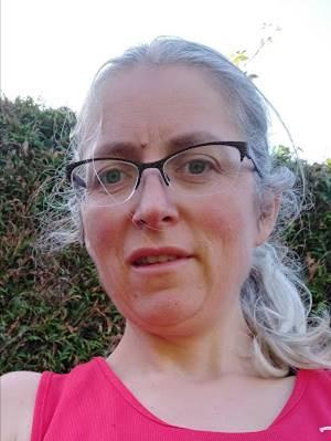 Photograph of Dr Megan Dennis